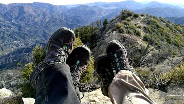 two-person-wearing-hiking-shoes-1047966
