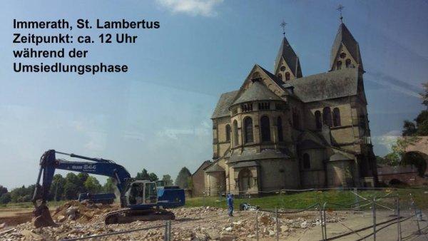 St. Lambertus mit details