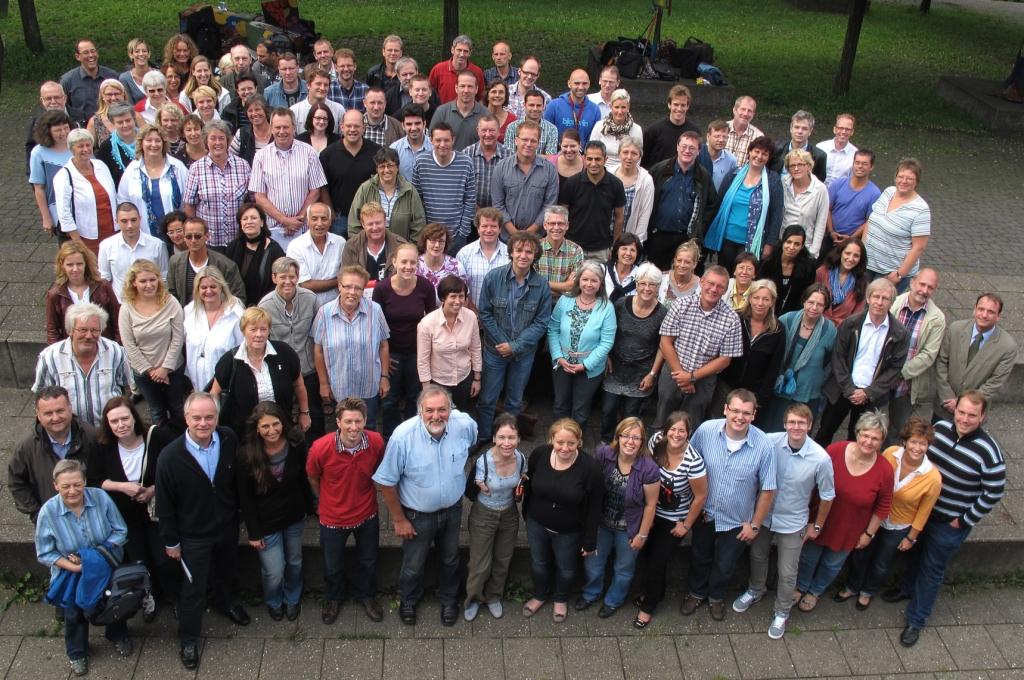GSM Kollegium 2011