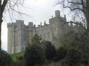 Arundel Castle, West Sussex