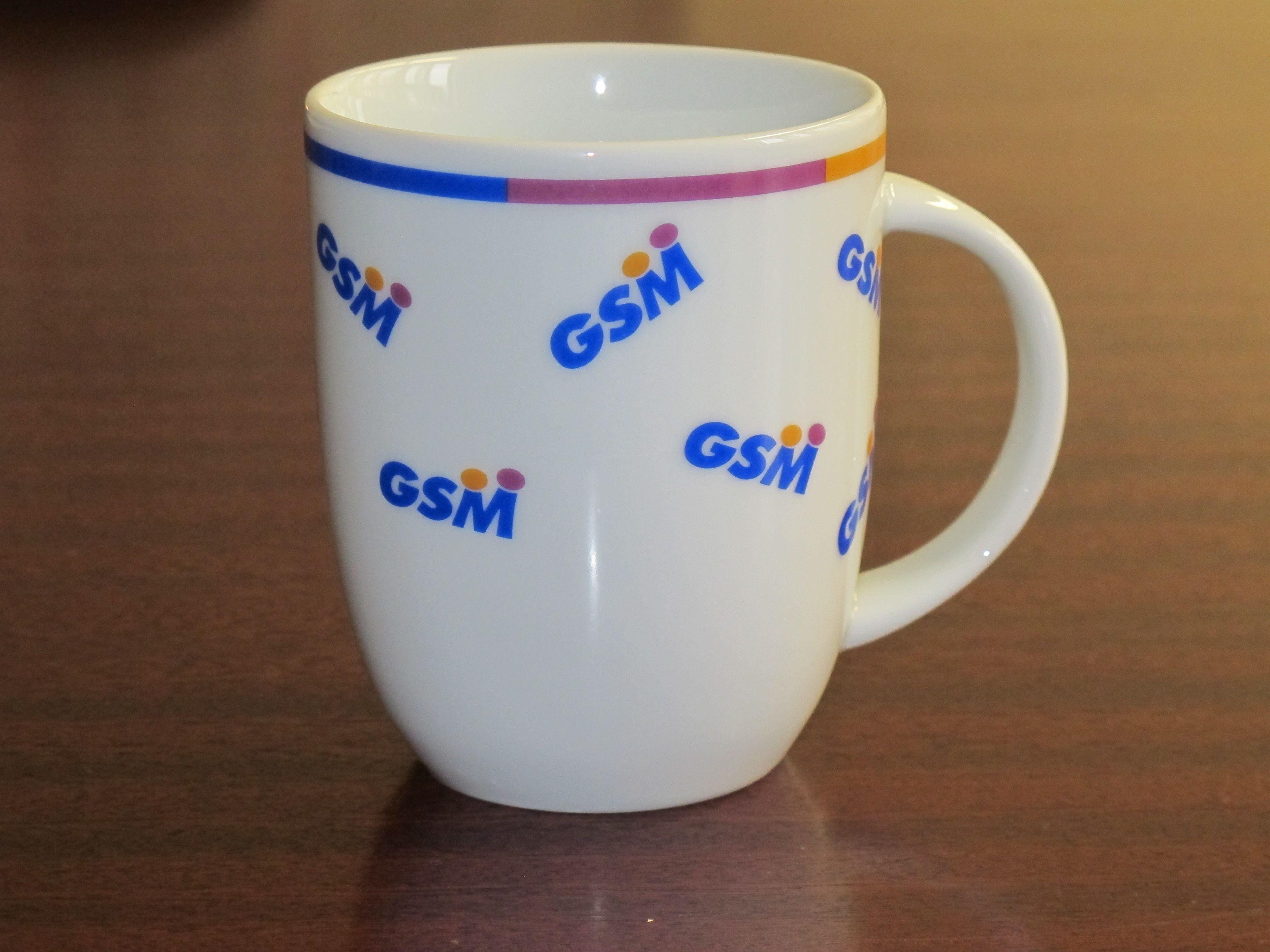 GSMTasse Henkelrechts